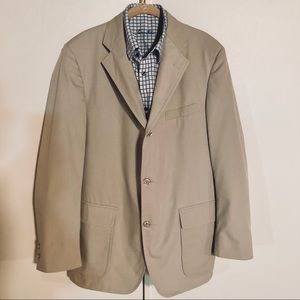 VINTAGE BROOKS BROTHERS CASUAL BLAZER